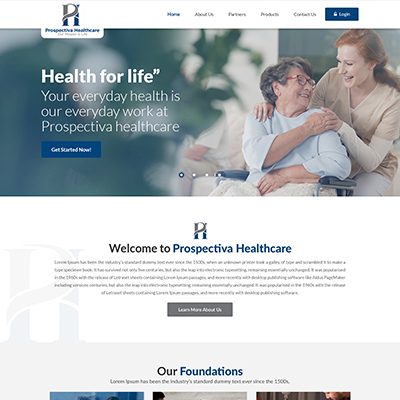 Propectiva Healthcare