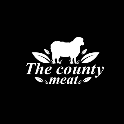 The county meat